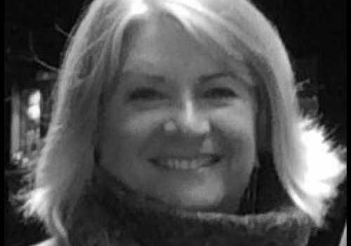 Pauline Scarborough