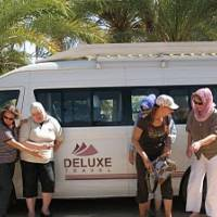 Deluxe Travel Photo Gallery