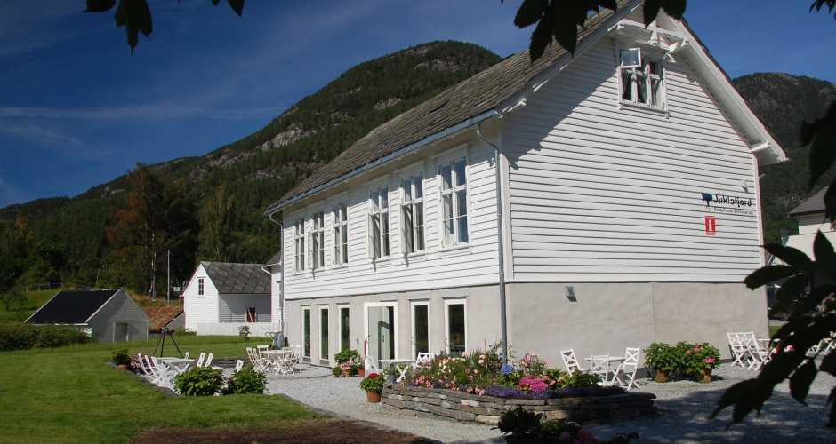 Juklafjord