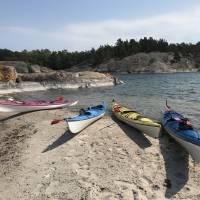 Aktiv Skärgård Bilder från Utö