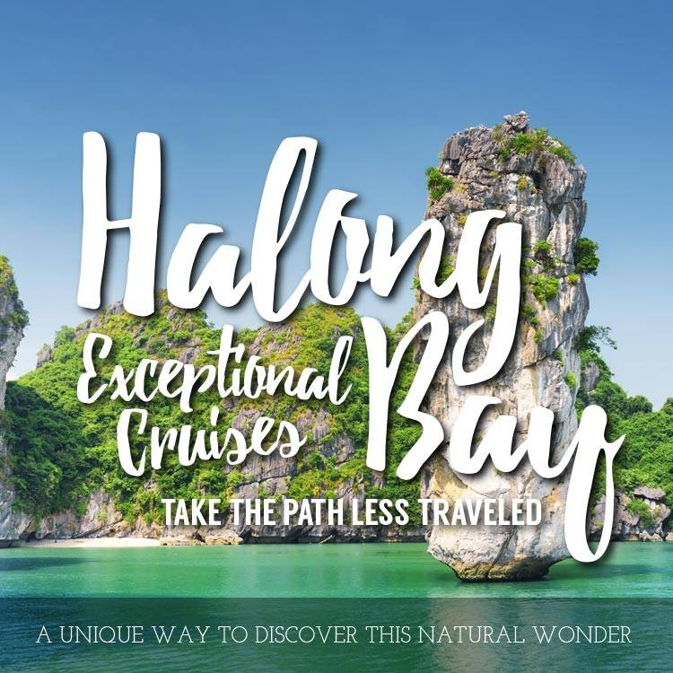 Halong Bay Exceptional Cruises