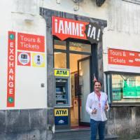 Travel etc Lo staff di IAMME IA!