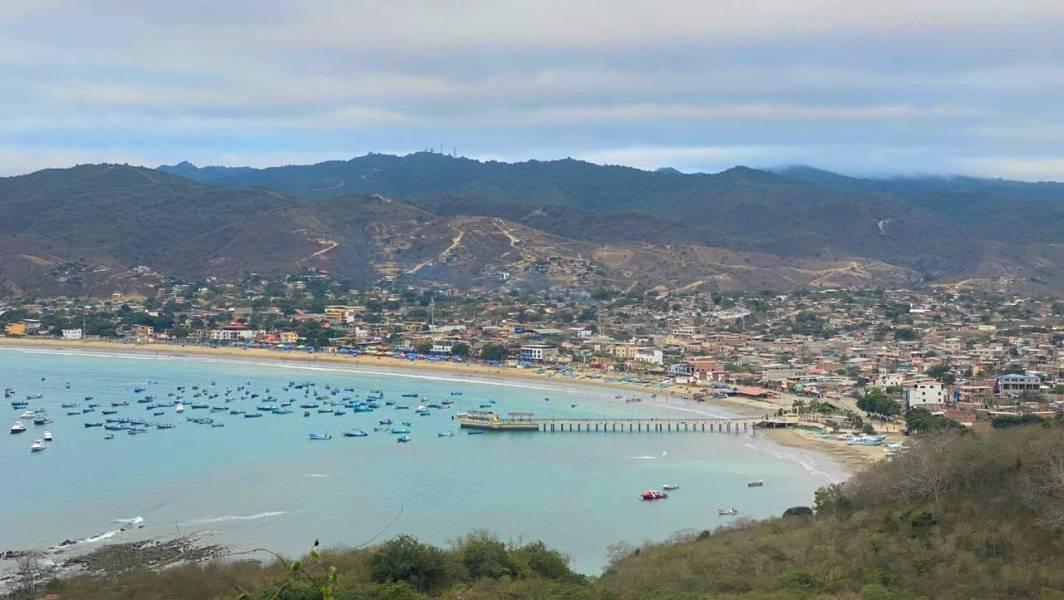 PALO SANTO TRAVEL Tours desde Puerto López