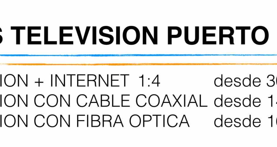 TELEVISION | PUERTO LOPEZ