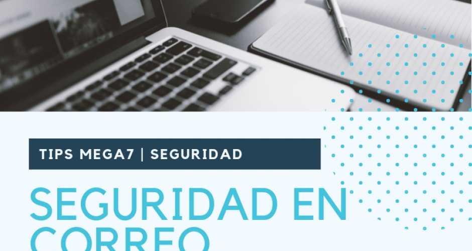 SEGURIDAD CORREO | PUERTO LOPEZ