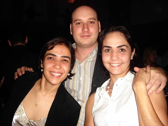 Check Point Lançamento Guia SPCVB 2006 - 25/04/2006