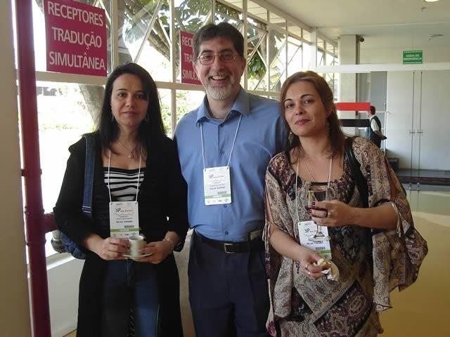 Check Point São Paulo Meu Destino Ago/2006