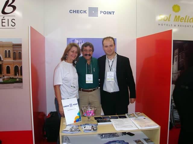 Check Point São Paulo Meu Destino Ago/2007