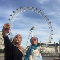 Halal Tourism Britain Look what we have waiting for you...