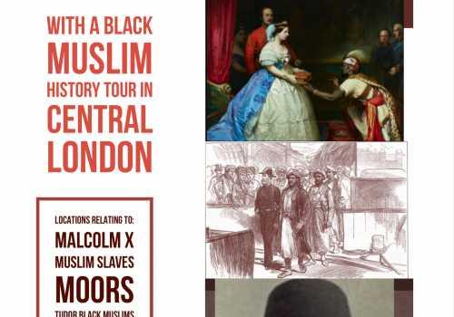 Black Muslim History Tour