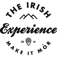 The Irish Experience Proud Partners :