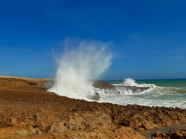 Macuira Tours S.A.S Cabo de la Vela