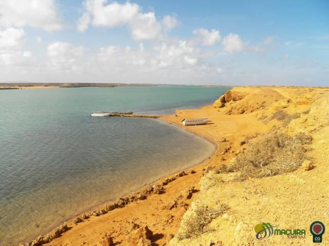 Macuira Tours S.A.S Punta Gallinas, el punto más Norte de Sur América