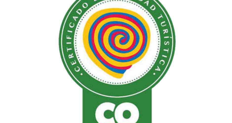 somos certificados en sostenibilidad