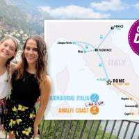 Italy on a Budget tours Why not combing our packages