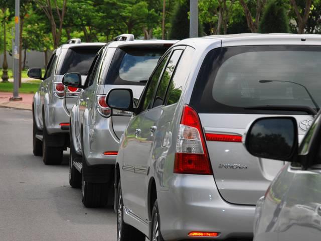 Viet Ventures Co., Ltd Location de voiture avec chauffeur au Vietnam