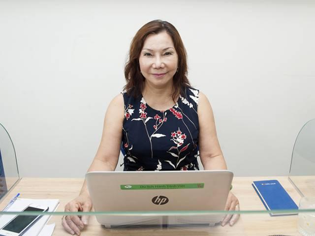Viet Ventures Co., Ltd NOTRE ÉQUIPE