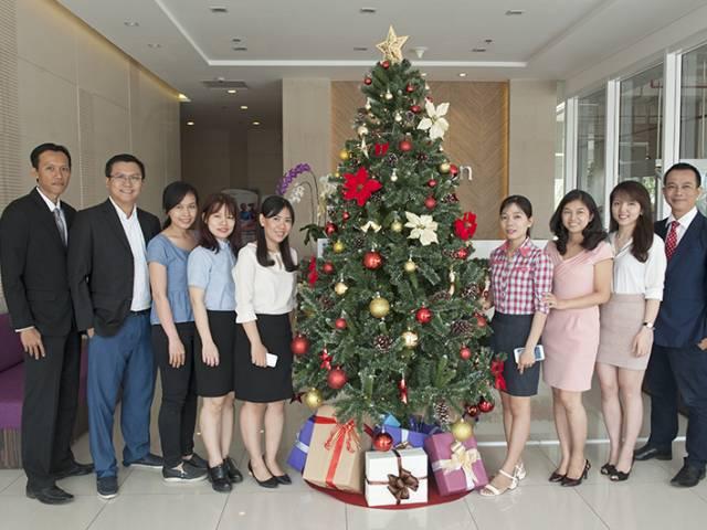 Viet Ventures Co., Ltd NOTRE MAISON