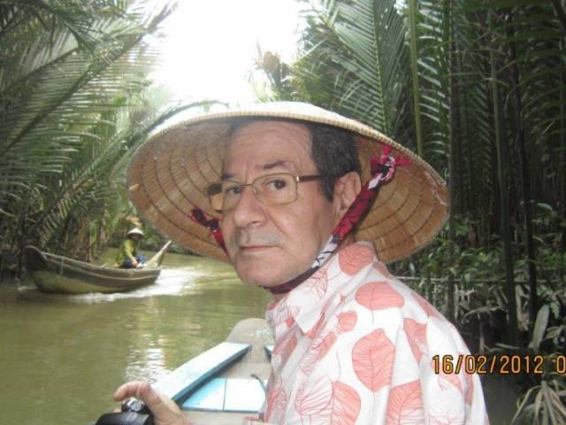 Viet Ventures Co., Ltd galerie voyageur au vietnam