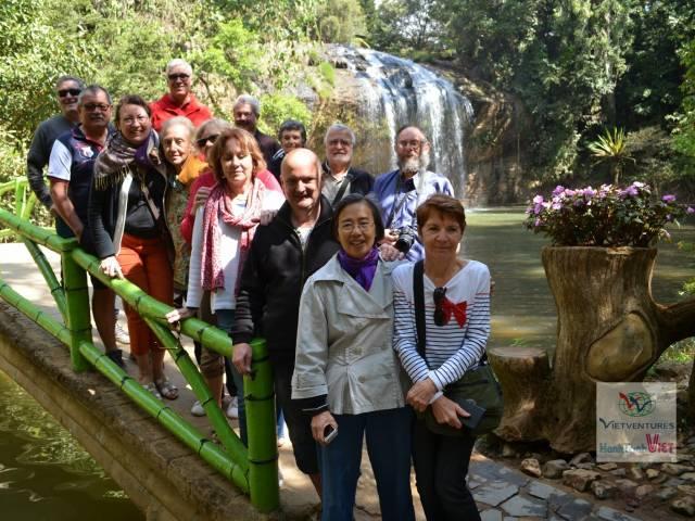 Viet Ventures Co., Ltd 和我们一起旅行