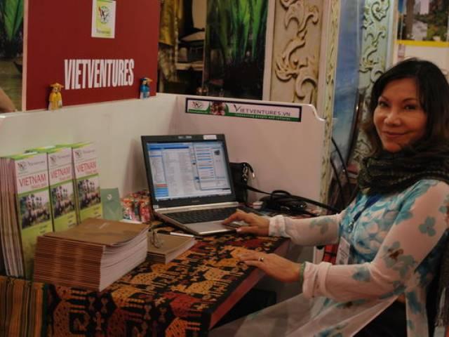 Viet Ventures Co., Ltd Viet Ventures参加国际展览