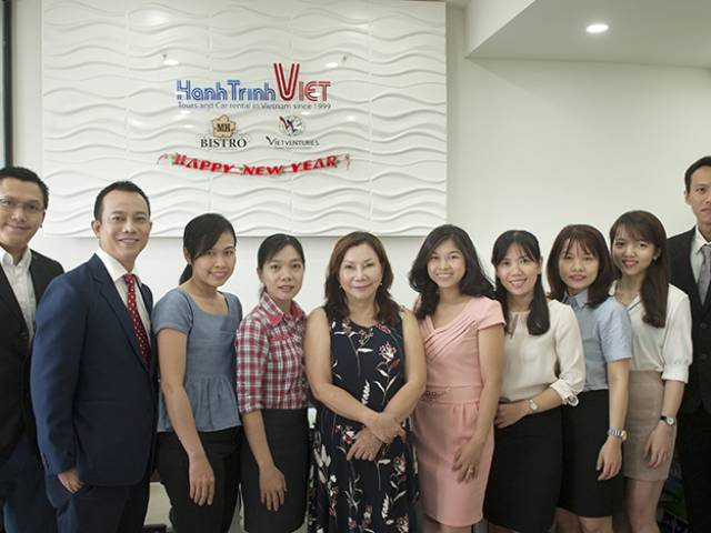 Viet Ventures Co., Ltd 我们的家