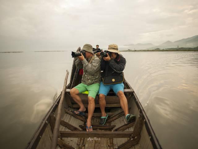 Viet Ventures Co., Ltd BEHIND THE SCENES OF Photography Tour Vietnam