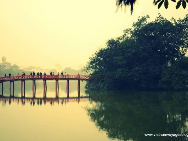 Viet Ventures Co., Ltd Hanoi Travel Photo