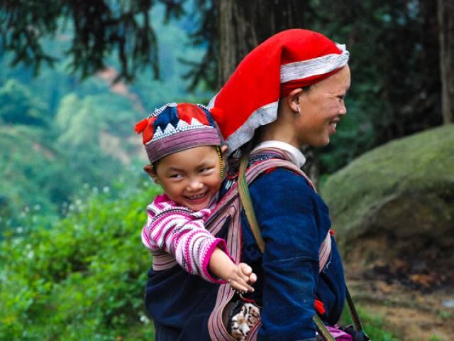 Viet Ventures Co., Ltd Sapa Travel Photo