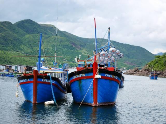 Viet Ventures Co., Ltd Nha Trang Travel Photo