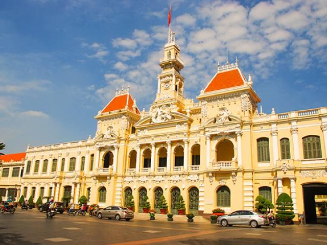Viet Ventures Co., Ltd Ho Chi Minh City Travel Photo