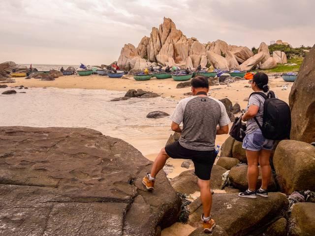Viet Ventures Co., Ltd Behind The Scene Of Phan Rang Photo Tour