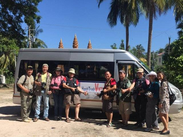 Viet Ventures Co., Ltd Tour du lịch nhiếp ảnh