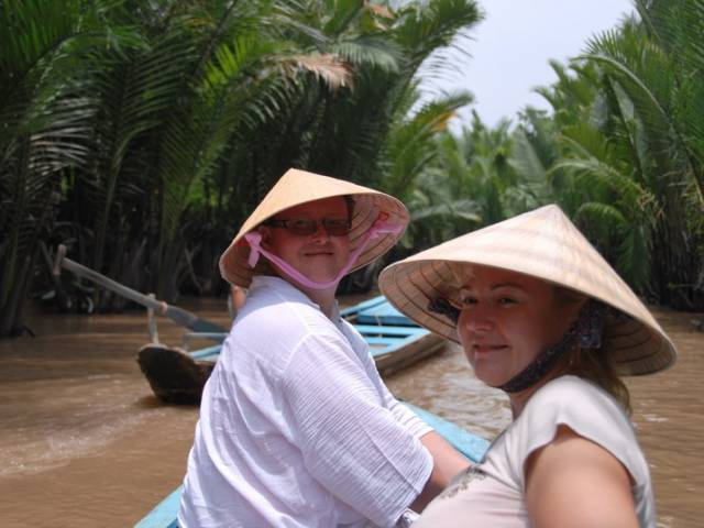 Viet Ventures Co., Ltd Travel to southern Vietnam