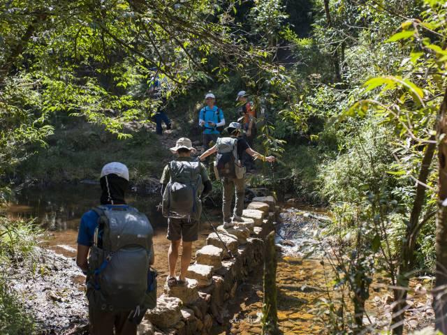 Viet Ventures Co., Ltd Travel to Northern Vietnam