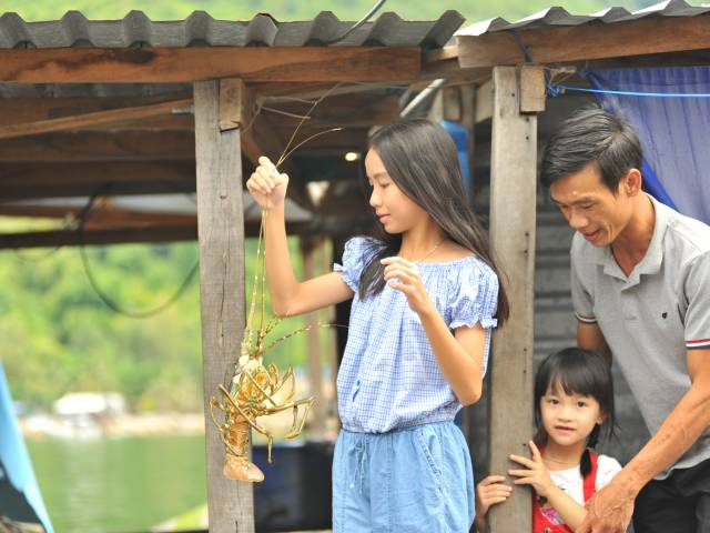 Viet Ventures Co., Ltd THAM QUAN PHÚ YÊN