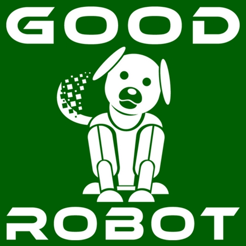 Good Robot Company Providing Trekksoft design, simplicity and management.