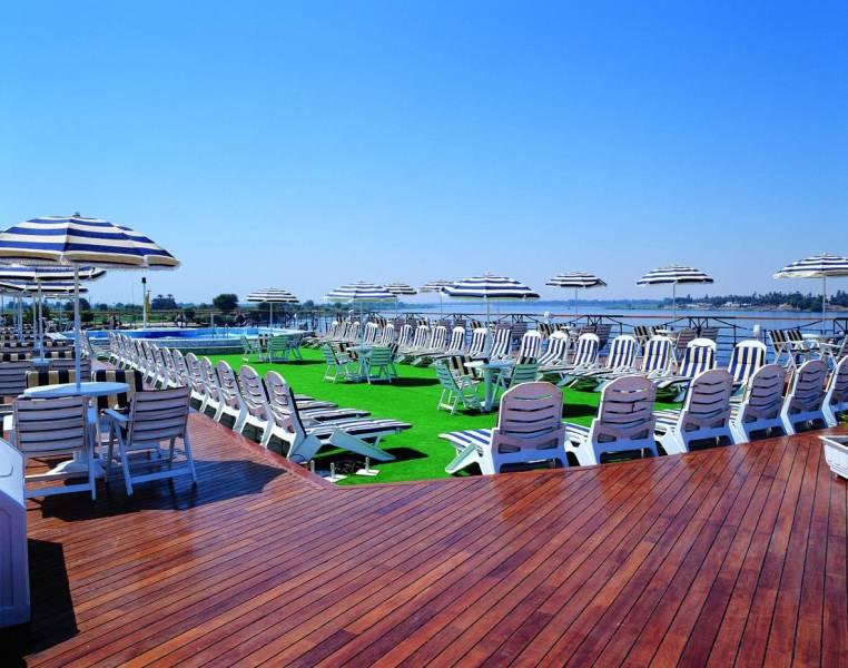 Marsa alam tours Grand Princess Nile cruise Egypt
