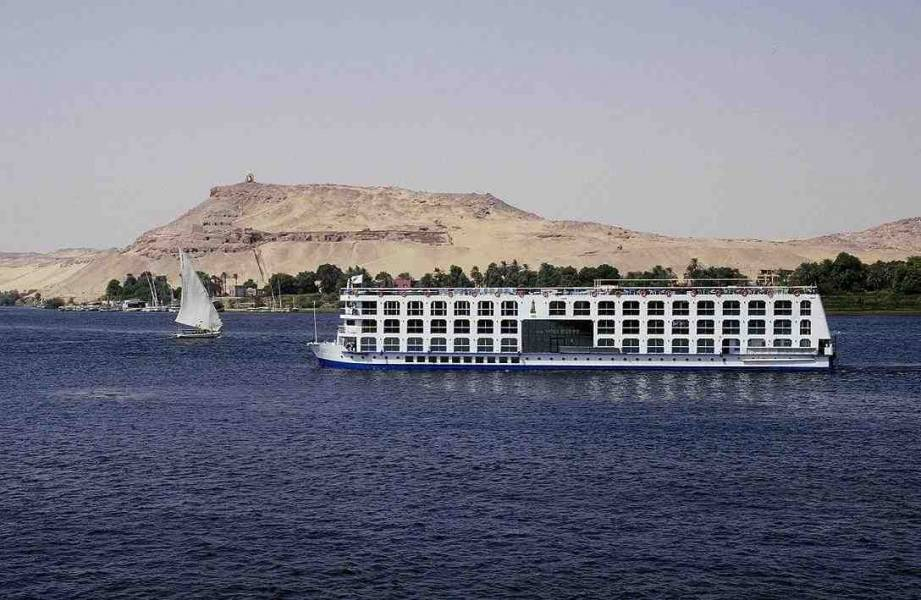 Marsa alam tours Miss Egypte Nile Cruise