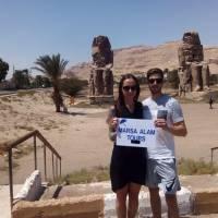 Marsa alam tours Excursies vanuit Soma bay
