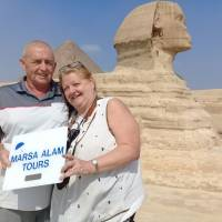 Marsa alam tours Tours et excursions dans la baie de Soma