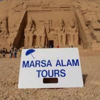 Marsa alam tours