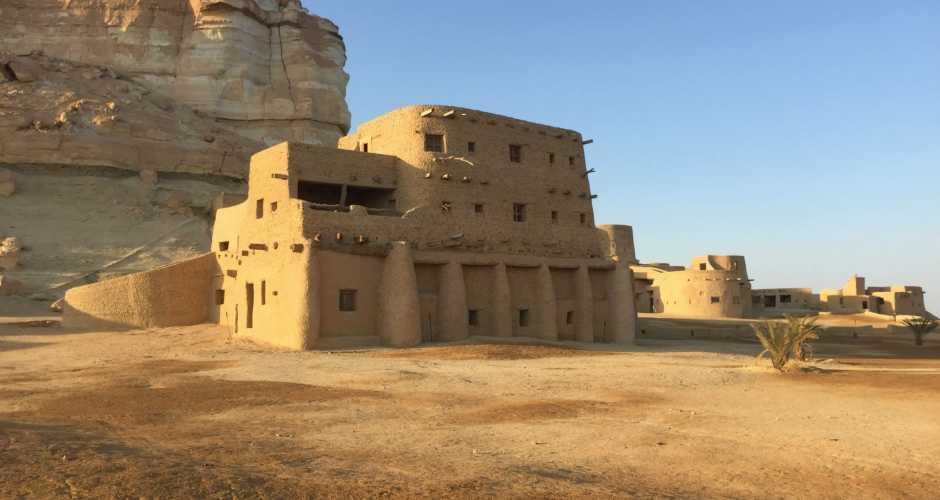 10 TOP ATTRACTIONS IN SIWA OASIS