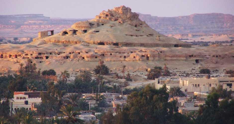 Gebel al-Mawta