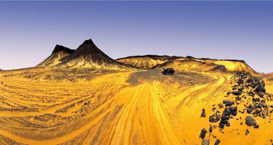"""""""Al-Marsous Mountain"""