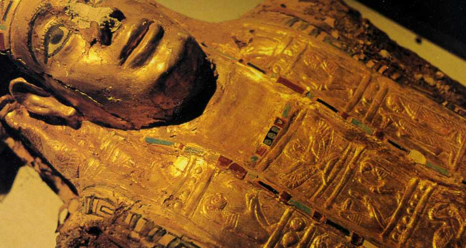 Valley of the Golden Mummies – An Ancient Home of the Dead