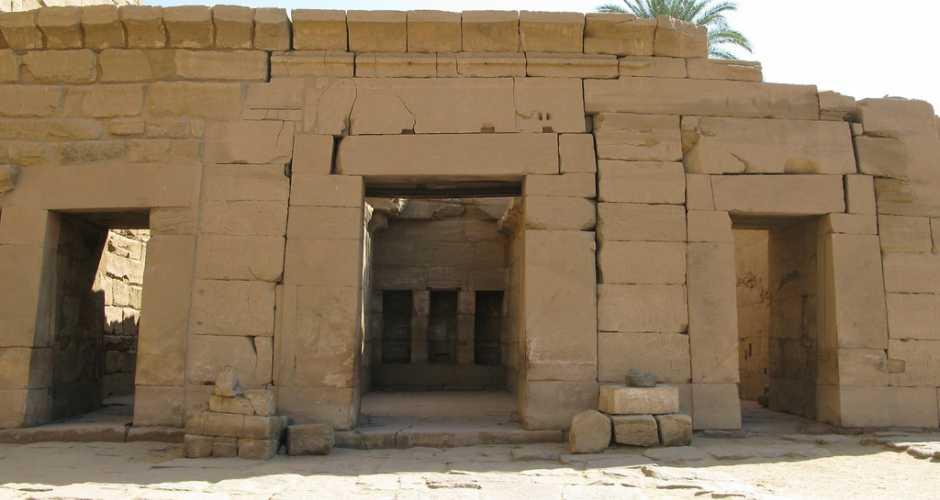 Temple of Seti II