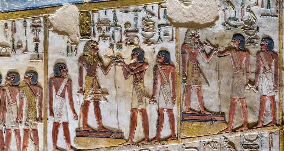 Tomb of Seti I (17)