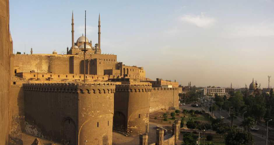 6.Citadel OfSalah-ad-Din