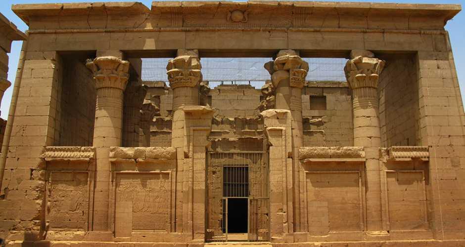 5.Kalabsha Temple